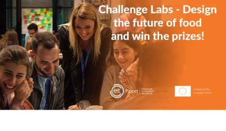 EIT Food Challenge Labs 2021