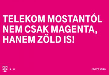 Telekom Magyarország - Horváth Levente előadása