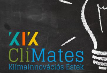 KIK CliMates -  meetup series by KIK