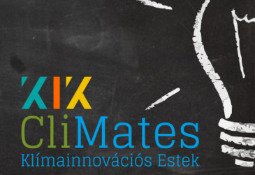 KIK CliMates -  meetup series by KIK
