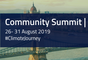 Journey Community Summit